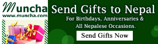 Send Gifts to Nepal from Muncha.com